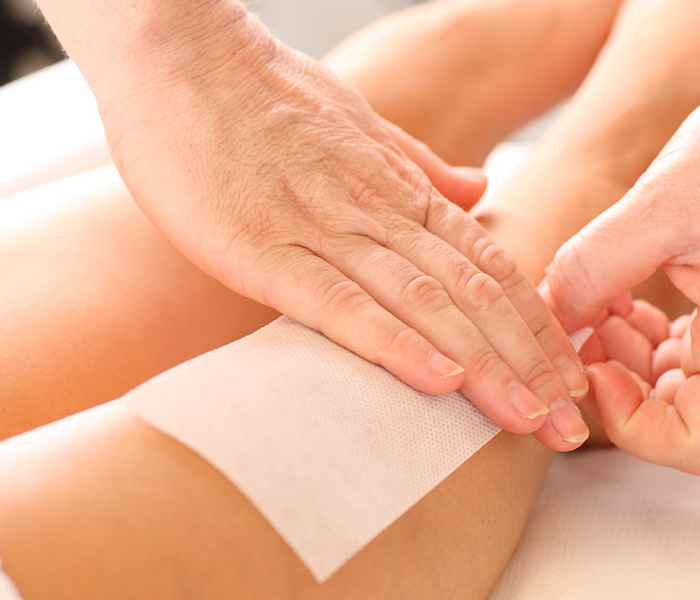 Warm & Hot Waxing Treatments